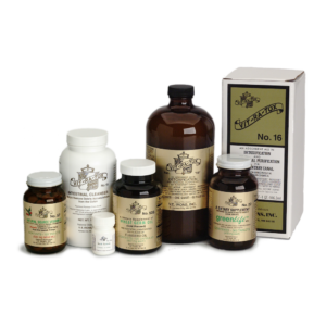 Image of the Vit-Ra-Tox #59 Cleansing Kit
